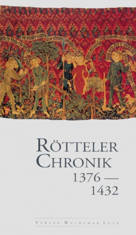 Rötteler Chronik