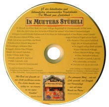 Audio CD - In Mueters Stübeli